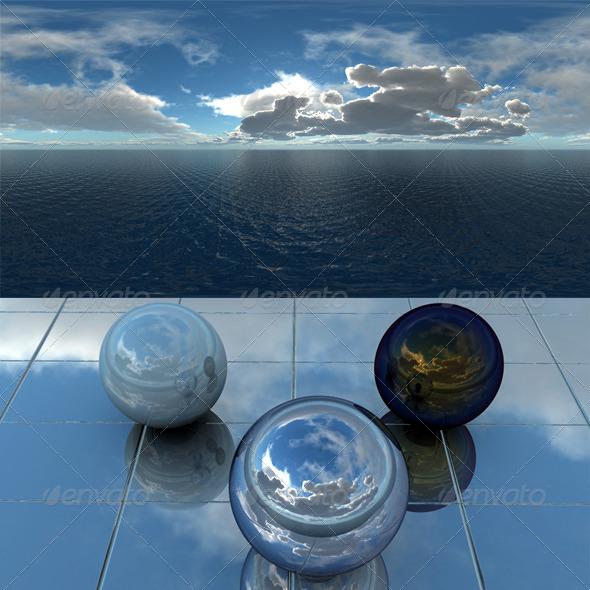 3DOcean Sea 115 6768121