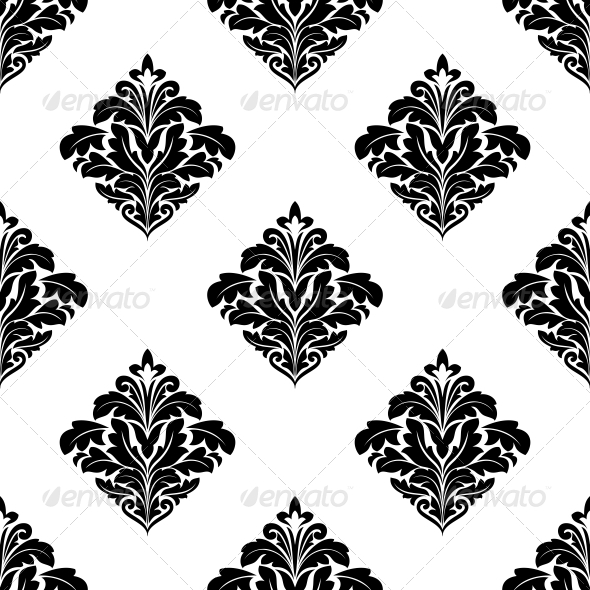 GraphicRiver Diamond Pattern 6770638