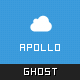 Apollo - Responsive Ghost Theme - ThemeForest Item for Sale