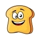 Bread Smiling  - GraphicRiver Item for Sale