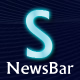 SNewsBar - Ang sexy -scroll balita bar - WorldWideScripts.net Item para sa Binebenta