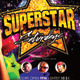 Superstar Saturdays Party Flyer - GraphicRiver Item for Sale