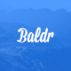 Baldr - Responsive Ghost Theme - ThemeForest Item for Sale