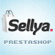 Sellya - Responsive Prestashop Theme - ThemeForest Item for Sale