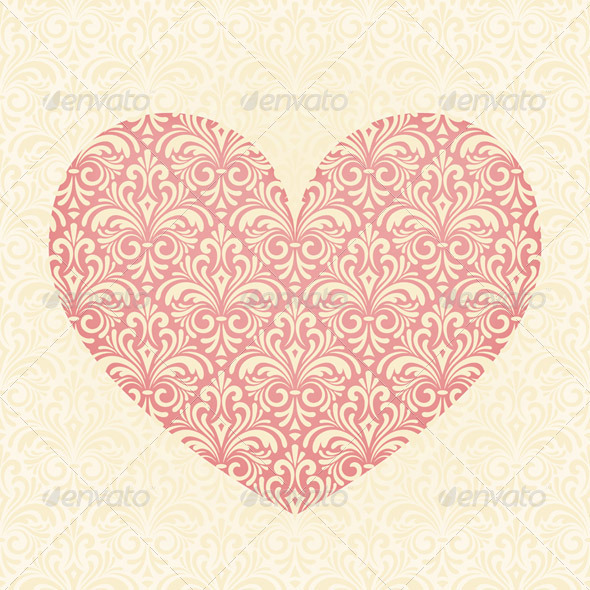 GraphicRiver Heart 6778869