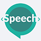 Speech Infographic - GraphicRiver Item for Sale
