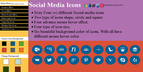 CodeCanyon Social Media Icon 6761354