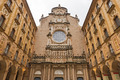 Santa Maria de Montserrat Abbey in Catalonia, Spain - PhotoDune Item for Sale