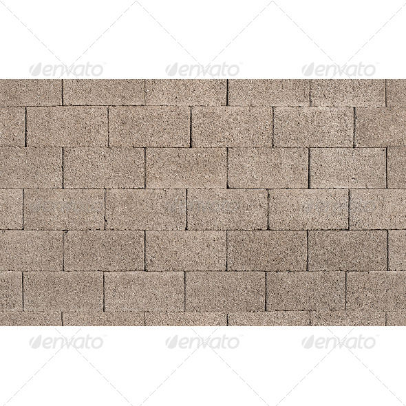 GraphicRiver Tileable Concrete Blocks Texture 6790273