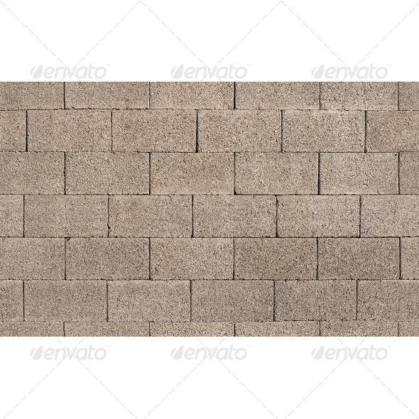 GraphicRiver Tileable Concrete Blocks Texture 6790273