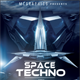 Space Techno Flyer  Template - GraphicRiver Item for Sale