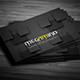 Megamind Exclusive Creative Business Card - GraphicRiver Item for Sale