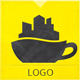 Citycoffee Logo - GraphicRiver Item for Sale
