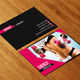 Fitness Club Business Card AN0191 - GraphicRiver Item for Sale
