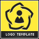Recruiter Logo Template - GraphicRiver Item for Sale