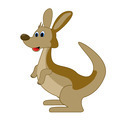 Cute kangaroo - PhotoDune Item for Sale