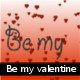 Valentine card - ActiveDen Item for Sale