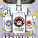 Tequila Latin Nights - GraphicRiver Item for Sale