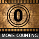 Film Strip Countdown - GraphicRiver Item for Sale