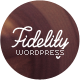 Fidelity - Premium Photography WordPress Theme