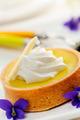 Lemon tart dessert - PhotoDune Item for Sale