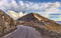 Road to Cime de la Bonette  - PhotoDune Item for Sale