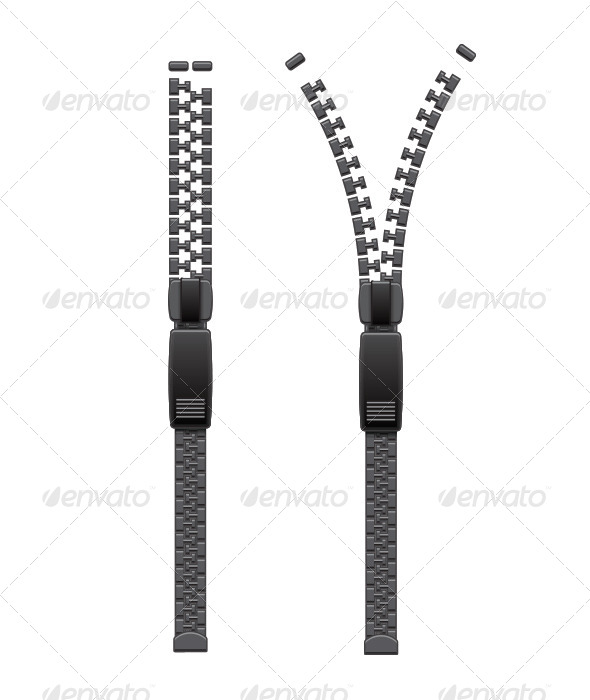 GraphicRiver Zipper 6803025