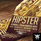 Indie Concert Flyer - GraphicRiver Item for Sale