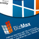 BizMax Business Corporate ID Pack With Logo - GraphicRiver Item for Sale