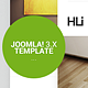 HLI, Responsive Corporate Joomla! Template - ThemeForest Item for Sale