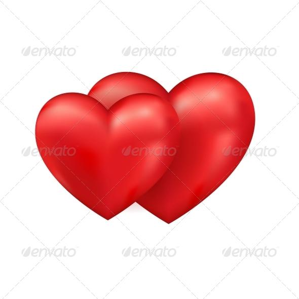GraphicRiver Happy Valentine s Day Background 6811415