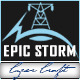 Epic Storm Logo - VideoHive Item for Sale