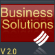 Business Solution v 2.0 - ActiveDen Item for Sale