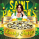 Saint Patrick's Lucky Party Flyer - GraphicRiver Item for Sale