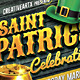 St. Patricks Celebration - GraphicRiver Item for Sale