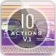 10 Premium - Photo Actions Pack - GraphicRiver Item for Sale