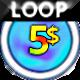 Metal Loop 6