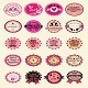 20 Valentine's Day Badges - GraphicRiver Item for Sale