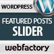 Premium Featured Posts Slider