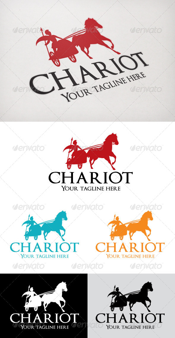 GraphicRiver chariot 6820966