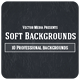 Soft Backgrounds - GraphicRiver Item for Sale