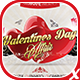 Valentines Day Affair - GraphicRiver Item for Sale