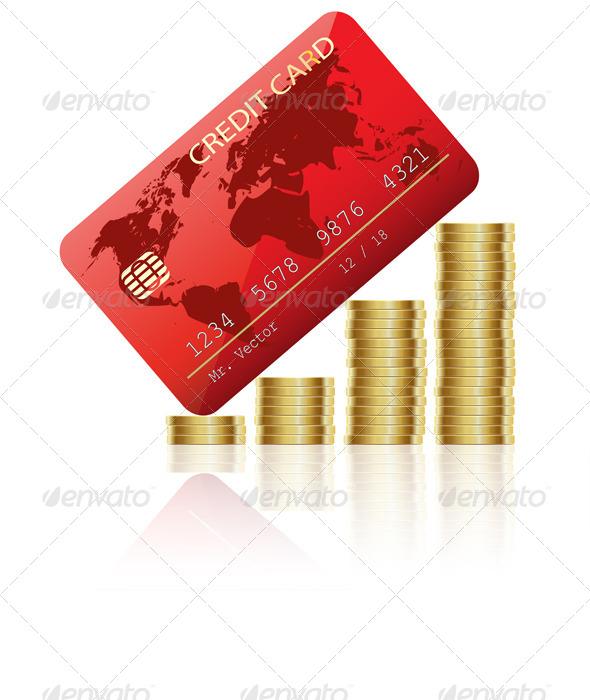 GraphicRiver Credit Card 6826136
