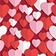 Valentine Pattern - GraphicRiver Item for Sale