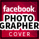 Photographer Facebook Timeline Cover - GraphicRiver Item for Sale