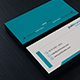 Minimal Business Card Vol 1 - GraphicRiver Item for Sale