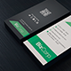 Minimal Business Card Vol 2 - GraphicRiver Item for Sale