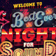 Best Night Ever - GraphicRiver Item for Sale
