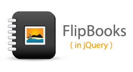 FlipBooks  ( in jQuery )