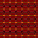 Black with Orange Squares on Burgundy Background - PhotoDune Item for Sale